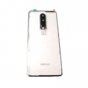 OnePlus OnePlus 8 Back Cover - Transparent
