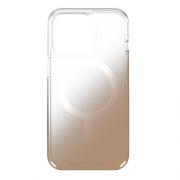 GEAR4 Gear4 D3O Milan Snap Case for iPhone 13 Pro - Gold