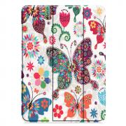 "Taltech Tri-fold Cover for iPad Pro 11"" 2018/2020 - Butterflies"