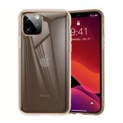 Baseus Baseus Safety Airbags Case for iPhone 11 Pro Max - Gold