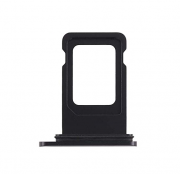 iPhone XR Sim Holder Black