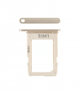 Samsung Galaxy A6/A6 Plus 2018 Sim Card Holder Gold