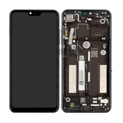 Xiaomi Mi 8 Lite Display Black Original