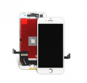 iPhone 8 Plus Display White Original LCD Assembled