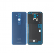 Mate 20 Lite Back Cover Blue