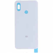 Xiaomi Mi 8 Back Cover White Original