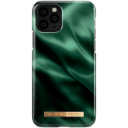 iDeal of Sweden iDeal Fashion Case for iPhone 11 Pro - Emerald Satin