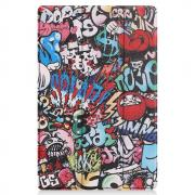 Taltech Tri-Fold Cover for Lenovo Tab P11 - Special Pattern