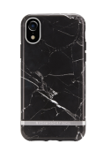 Richmond Richmond & Finch Case for iPhone XR - Black Marble