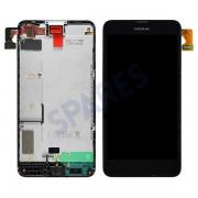 OEM Lumia 630/635 Display Black