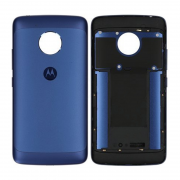 Motorola Moto G5 Back Cover Blue Original