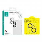 SiGN SiGN Lens Protector Tempered Glass for iPhone 13 Mini & iPhone 13