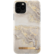 iDeal of Sweden iDeal Fashion Case for iPhone 11 Pro - Sparkle Greige Marble