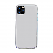 SiGN SiGN Ultra Slim Case for iPhone 12 Mini - Transparent