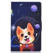 "Taltech Cover for Galaxy Tab A7 10.4"" 2020 - Aerospace Dog"