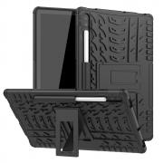 "Taltech Kickstand Case for Galaxy Tab S6 10.5"" - Black"