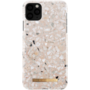 iDeal of Sweden iDeal Fashion Case for iPhone 11 Pro Max - Greige Terazzo