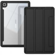 "Taltech Cover with Screen Protector for Galaxy Tab A7 10.4"" 2020 - Black"