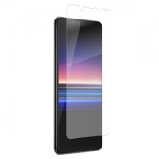 Zagg InvisibleShield Ultra Clear Screen Protector for Sony Xperia 5 II