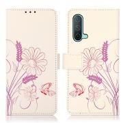 Taltech OnePlus Nord CE 5G cover- Light pink
