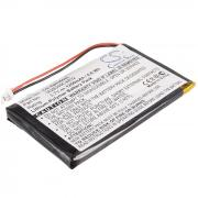 Garmin GPS Battery for Garmin 010-00538-78, 361-00019-02 et. al