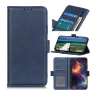 Taltech Sided Magnetic Clasp Wallet Case for iPhone 13 Pro - Blue