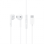 huawei Huawei Headphones Type C CM33 White