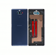 Xperia 10 Back Cover Navy