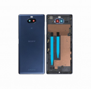 Sony Xperia 10 Plus Back Cover Navy