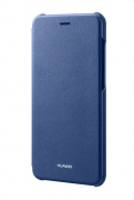 huawei Huawei Smart Cover for Huawei P8 Lite 2017 - Blue