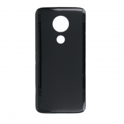 Motorola Moto G7 Power Back Cover Black Original