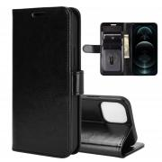 SiGN SiGN Wallet Cover for iPhone 12 Pro Max - Black