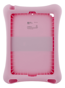 "DELTACO Deltaco Silicone Case for iPad Air/Air 2/Pro 9.7"""" - Pink"