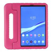 Taltech Drop-proof Case for Lenovo Tab M10 Plus - Pink