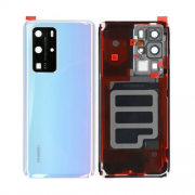 huawei P40 Pro Back Cover White