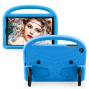 Taltech EVA Shock Proof Case with Sparrow Design for Galaxy Tab A 10.1 2019 - Blue