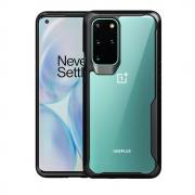 Taltech Shock Absorption Case for OnePlus 9 Pro - Black