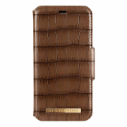 iDeal of Sweden iDeal Capri Wallet for iPhone 11 Pro - Brown