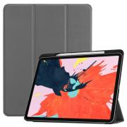 "Tri-Fold Tablet Cover for iPad Pro 12.9"" (2018) - Grey"