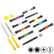 Practical Tool Kit for Phone Reparations and Electronics work