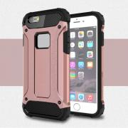 Taltech Hybrid Case for iPhone 6-6S - Pink