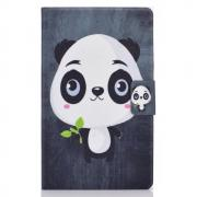 "Taltech Cover for Galaxy Tab A7 10.4"" 2020 - Panda"