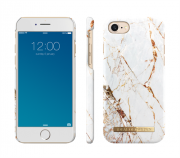 IDEAL iDeal Fashion Case for iPhone 6/6S/7/8, carrara gold
