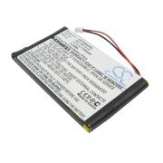 Garmin GPS Battery for Garmin 010-00455-00, 010-00540-70 et. al