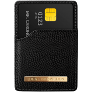 iDeal of Sweden IDEAL Magnetic Cardholder Universal - Black