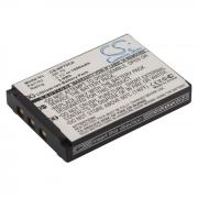 Taltech Battery for Casio & Fujifilm NP-70