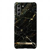 iDeal of Sweden iDeal Fashion Case for Samsung Galaxy S21 - Port Laurent Marble