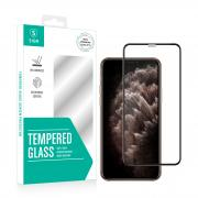 SiGN iPhone 11 Pro Max & XS Max SiGN Screen Protector Tempered Glass Full Cover