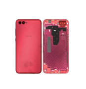 Honor View 10 Back Cover Red