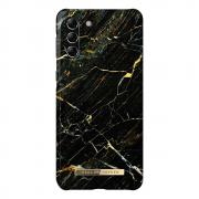 iDeal of Sweden iDeal Fashion Case for Samsung Galaxy S21 Plus - Port Laurent Marble
